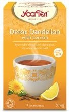 Detox with Lemon Tea