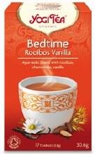 Org Bedtime Rooibos Vanilla