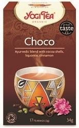 Choco Aztec Spice
