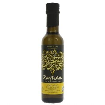 Palestinian Olive Oil XV FTM
