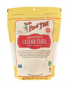 Cassava Flour - Gluten Free