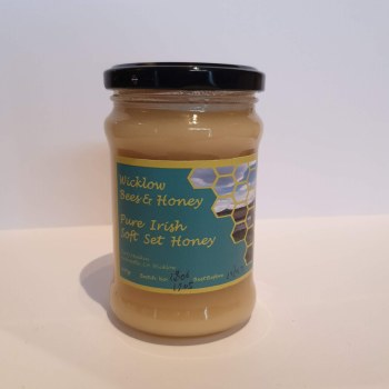 Newcastle Honey Set