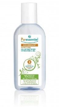 Purifying Gel Antibacterial