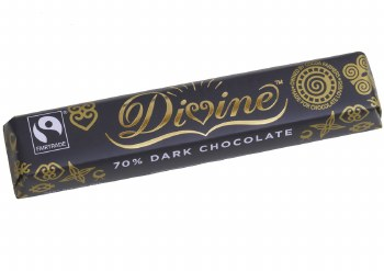 70% Dark Chocolate Mini
