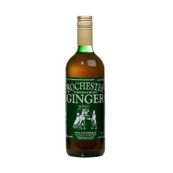 Rochester Ginger Drink