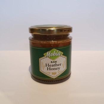 Raw Heather Honey