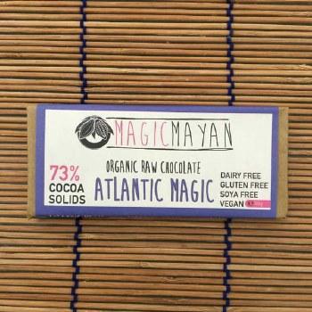 Atlantic Magic Raw Choc