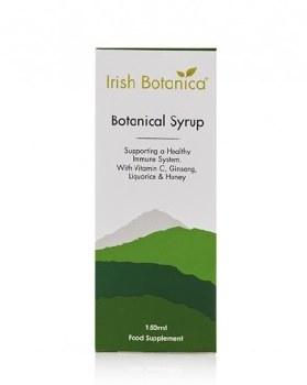 Botanical Syrup