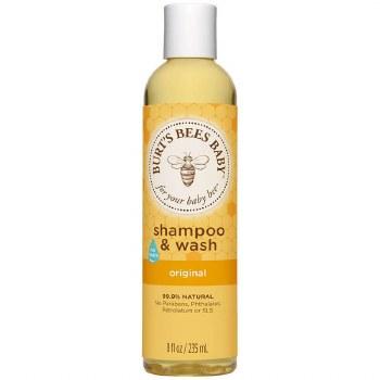 Burt's Baby Shampoo