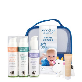 Baby Travel Pack
