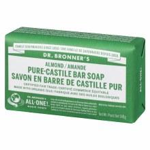 Hemp Almond Soap