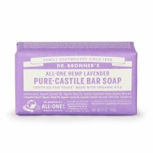 Hemp Lavender Soap