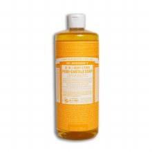Citrus Orange Castille Soap