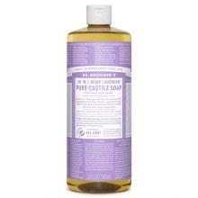 Lavender Castille Soap