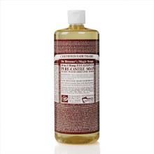 Eucalyptus Castille Soap