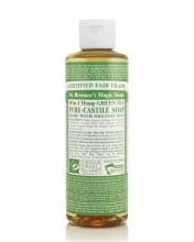 Green Tea Castille Soap