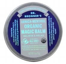Arnica-Menthol Organic Magic Balm