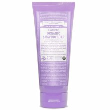 Org Lavender Shaving Gel