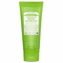 Lemongrass Shaving Gel