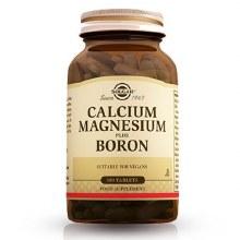 Calcium Magnesium & Boron