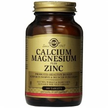 Calcium Mag Zinc