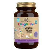 Kangavites Berry