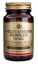 L-Glutathione Redu 50mg