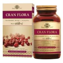 Cran Flora