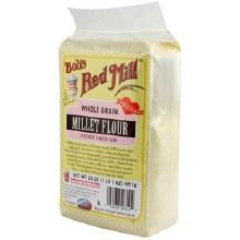 Millet Flour GF