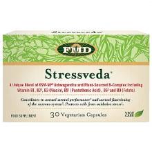 Stressveda