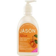 Apricot Liquid Soap