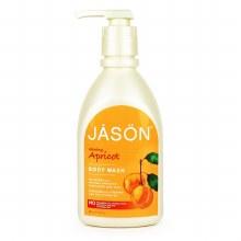 Apricot Satin Body Wash