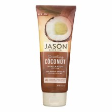 Coconut Hand and Body Lotion