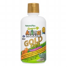 Animal Parade Gold Liquid