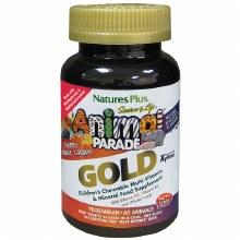 Animal Parade Gold Chewable