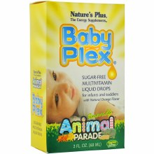 Baby Plex Sugar-Free Liquid Drops