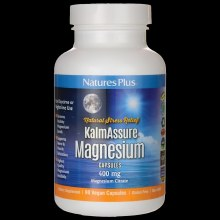 Kalmassure Magnesium Capsules