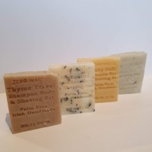 Assorted Shampoo Bar