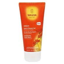 Arnica Shower Gel