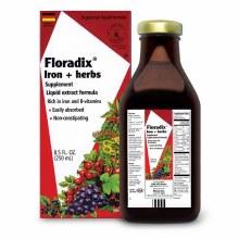 Floradix Liquid