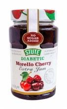 Diabetic Morello Cherry Jam