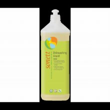 Dishwashing Liquid Lemon
