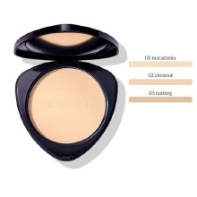 DH Compact Powder 2 Chestnut