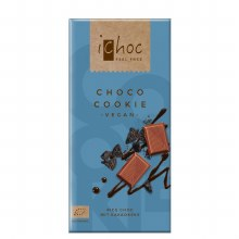 Choco Cookie Rice Chocolate