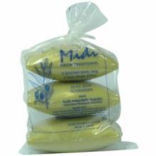3 pack of Olive Soap - Lavender