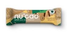 Crunchy Nougat Bar