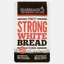 Finest Strong White Flour