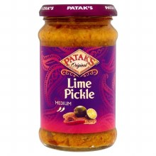 Mango Pickle Medium