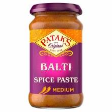 Balti Curry Paste