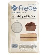 Gluten Free Self Raising White Flour